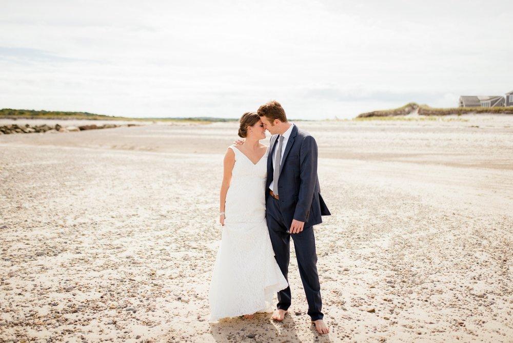cape cod beach wedding venues