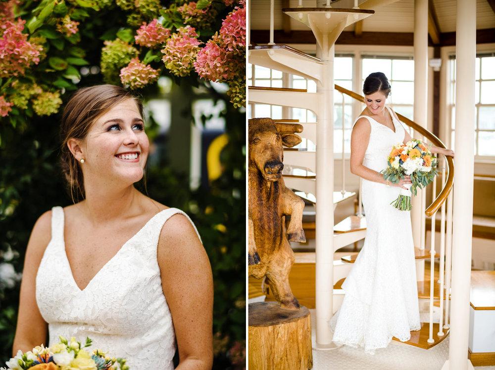 nauticus marina wedding pricing and information