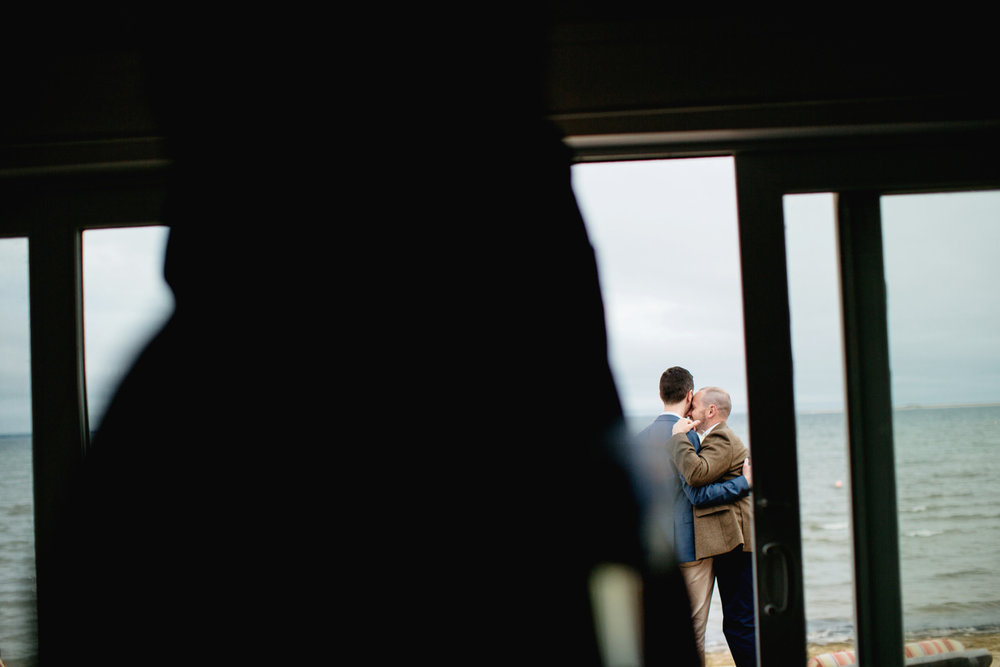 provincetown wedding photographers