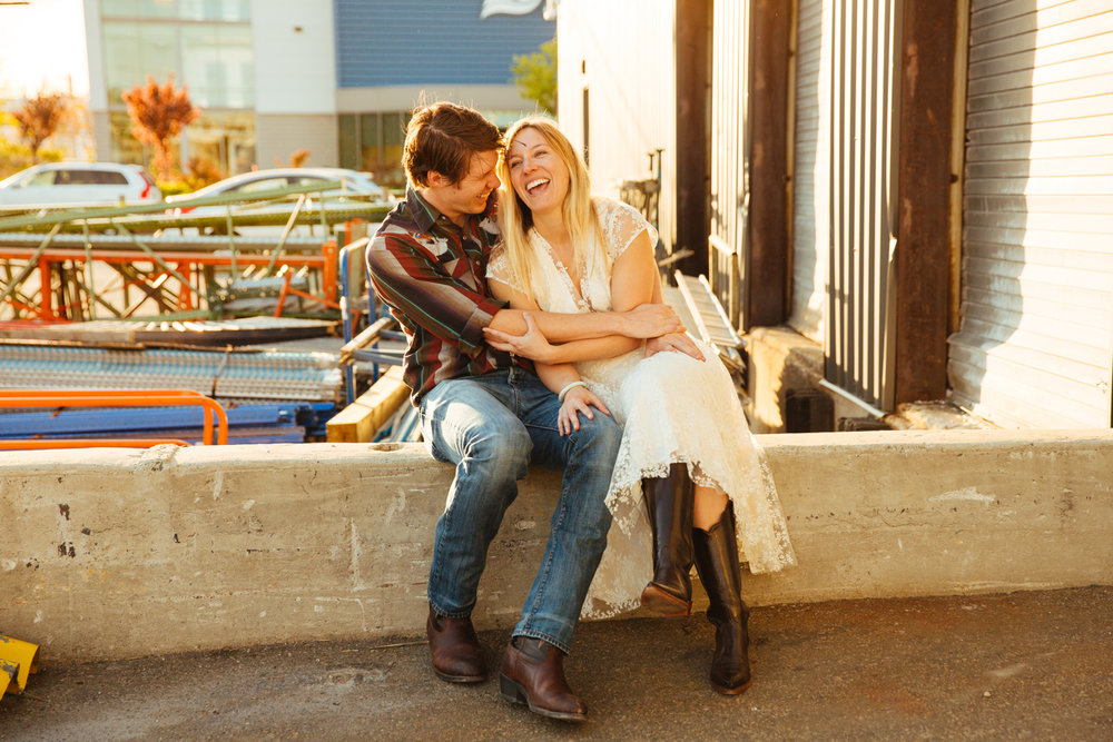 creatie engagement session locations in south boston