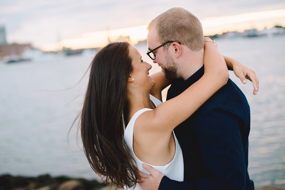 engagement location ideas in boston and inspiration