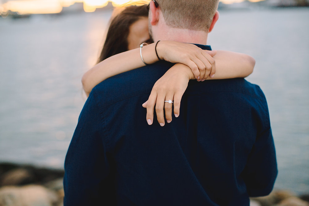 getting engaged in boston photos and ideas