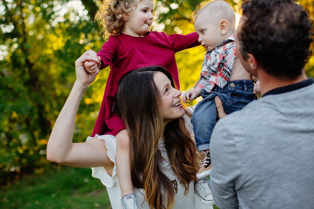 boston family photo sessions