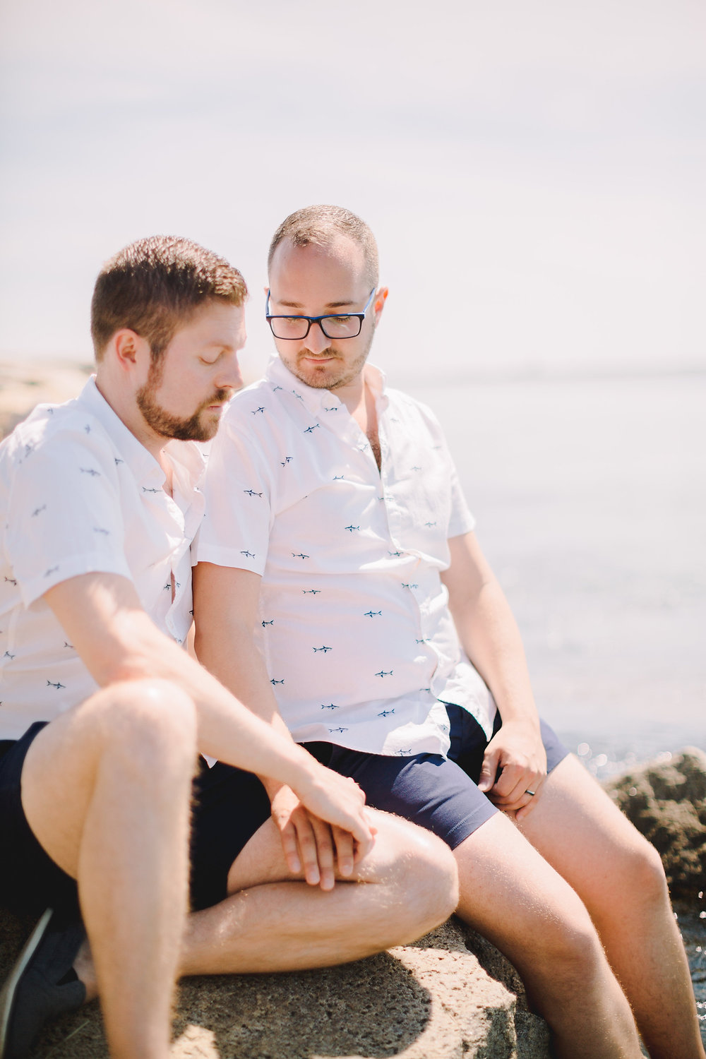 provincetown, ma elopement and wedding planning