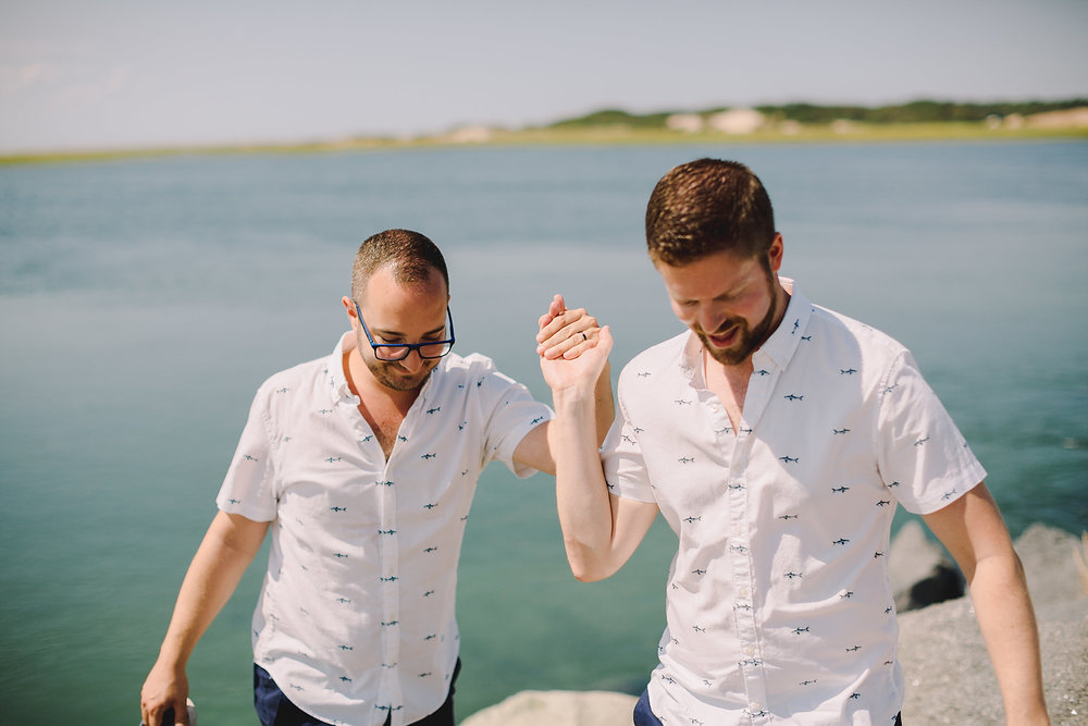 planning your provincetown elopement