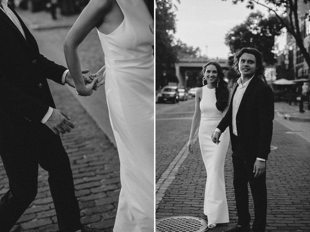 Aria wedding photos in Minneapolis