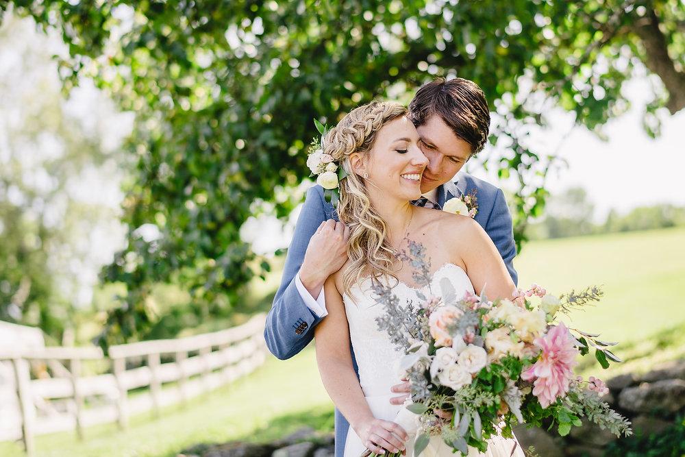 new hampshire white mountains lifestyle wedding photos and farm venues