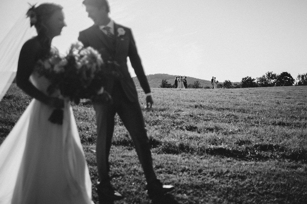 new hampshire farm wedding venue photos