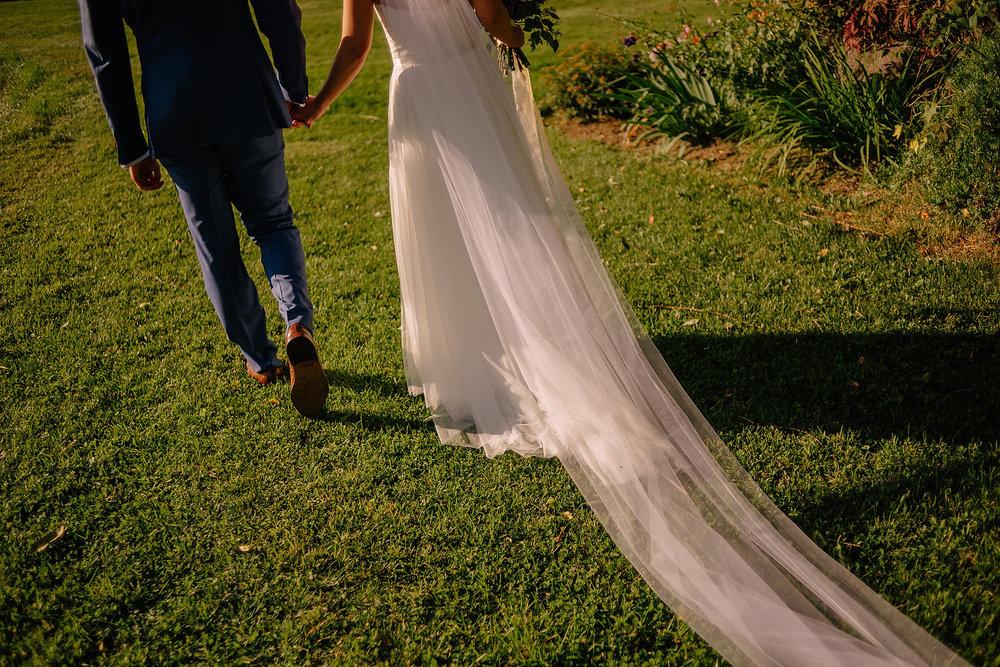 white mountain resort wedding inspiration photos