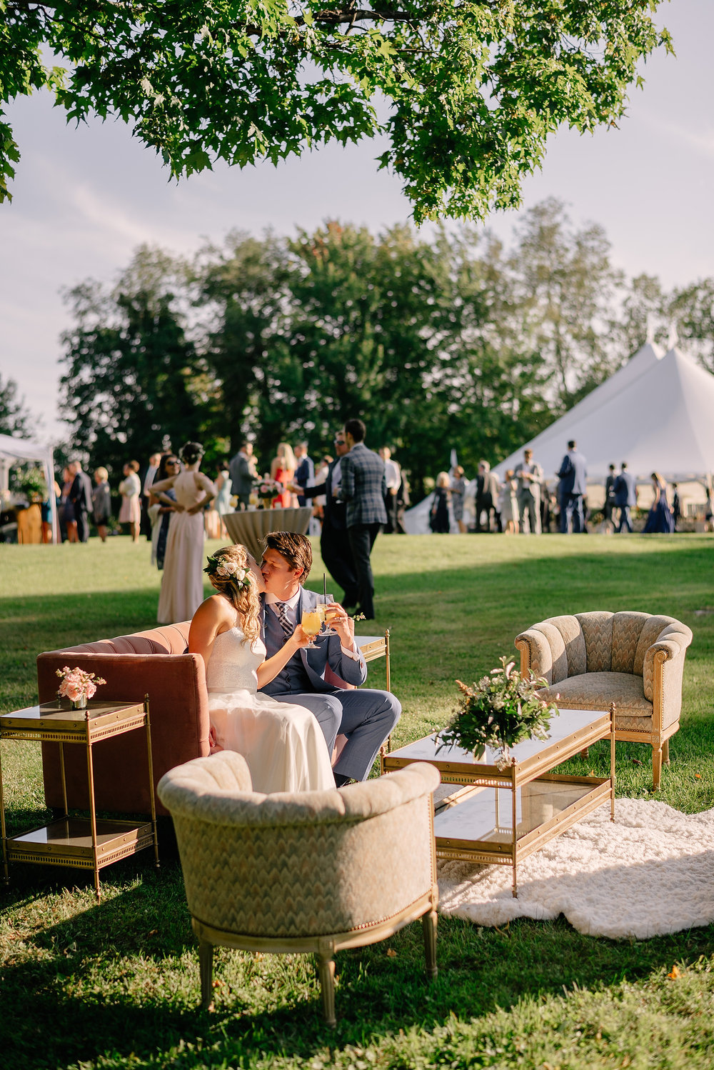 rustic and elegant new hampshire wedding venues in the mountains
