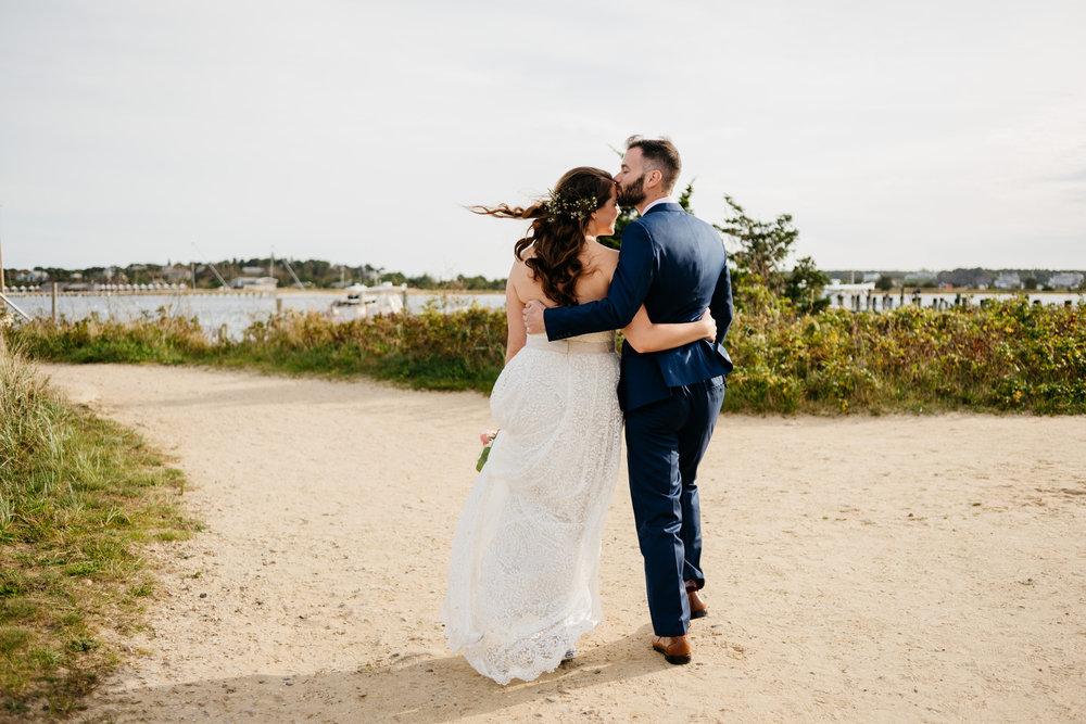 planning your martha's vineyard wedding