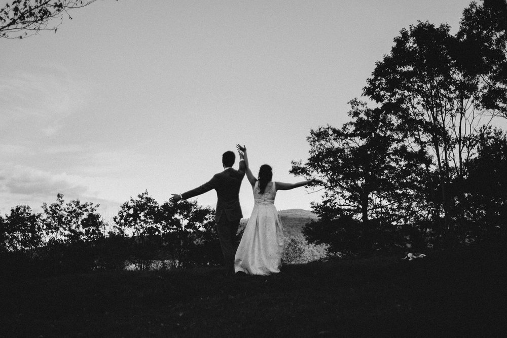 maine and vermont wedding photo inspiration and venues