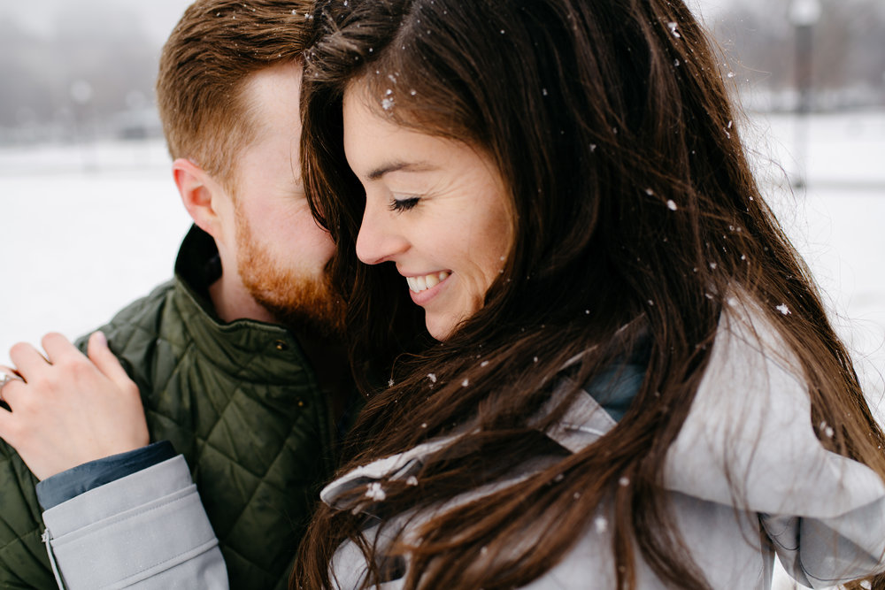 boston lifestyle weddings and engagement photographers in downtown