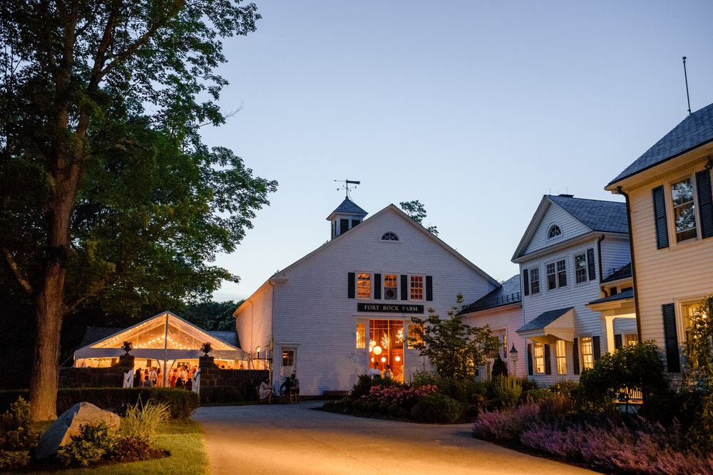 farm weddings and wedding venues in new hampshire
