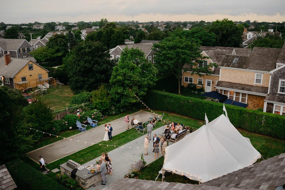 amazing nantucket views and wedding location ideas