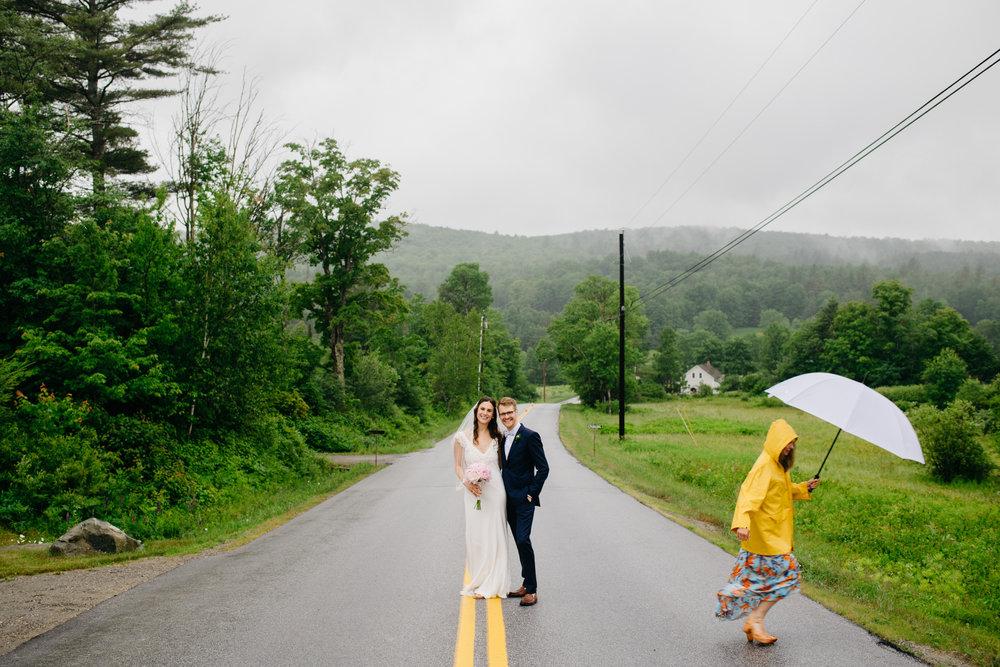 Farmhouse Inn wedind photographers and photos in woodstock, VT