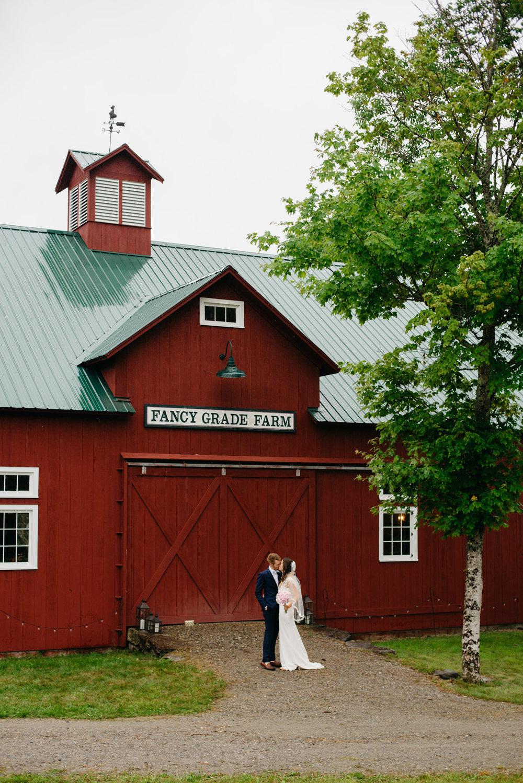Farmhouse Inn in woodstock vt