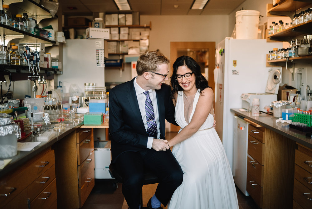 mit lab couples photos