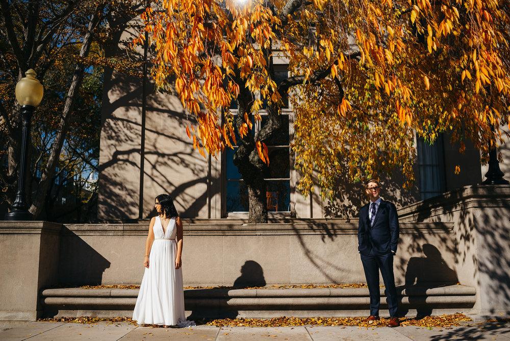 mit wedding photos