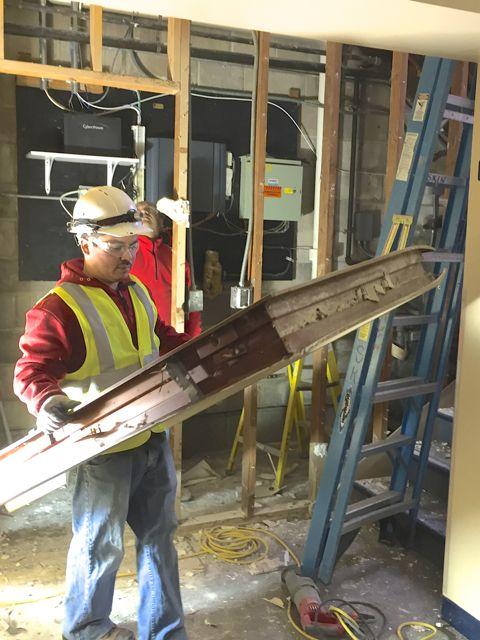 20160126 stair removal.jpg