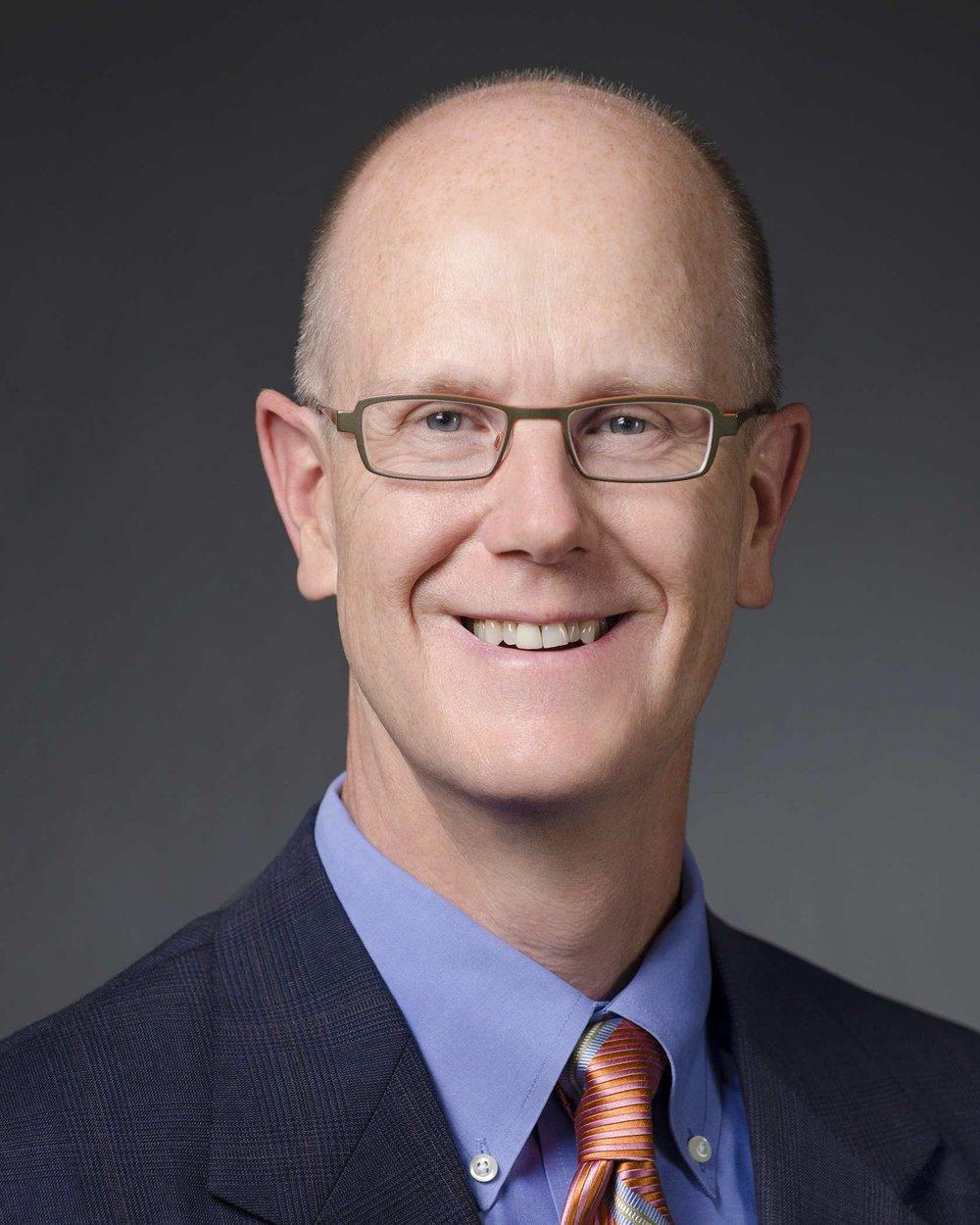 Rev. Dr. Jeffrey Sartain