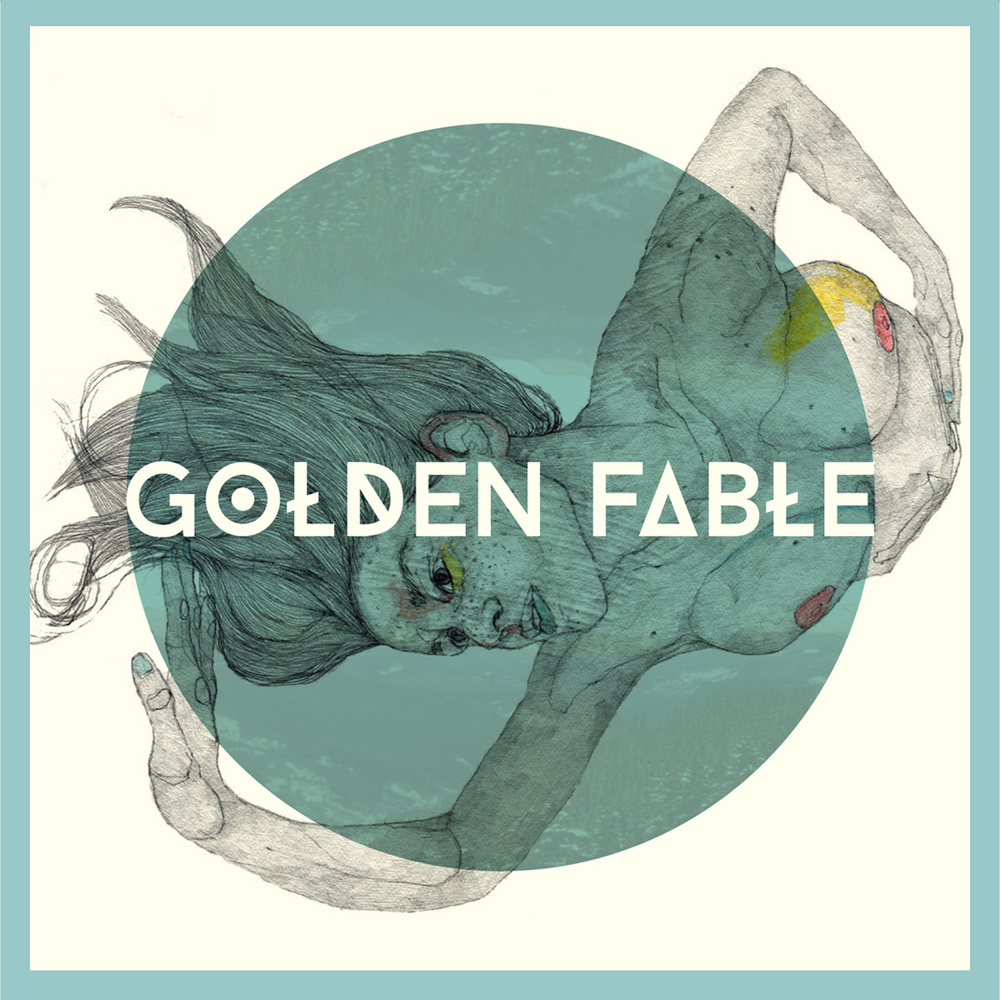 Albums of 2014 #17 - Golden Fable - Ancient Blue