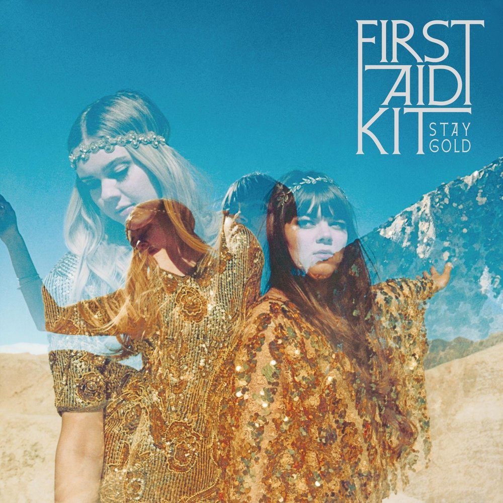 Albums of 2014 #16 - First Aid Kit - Stay Gold