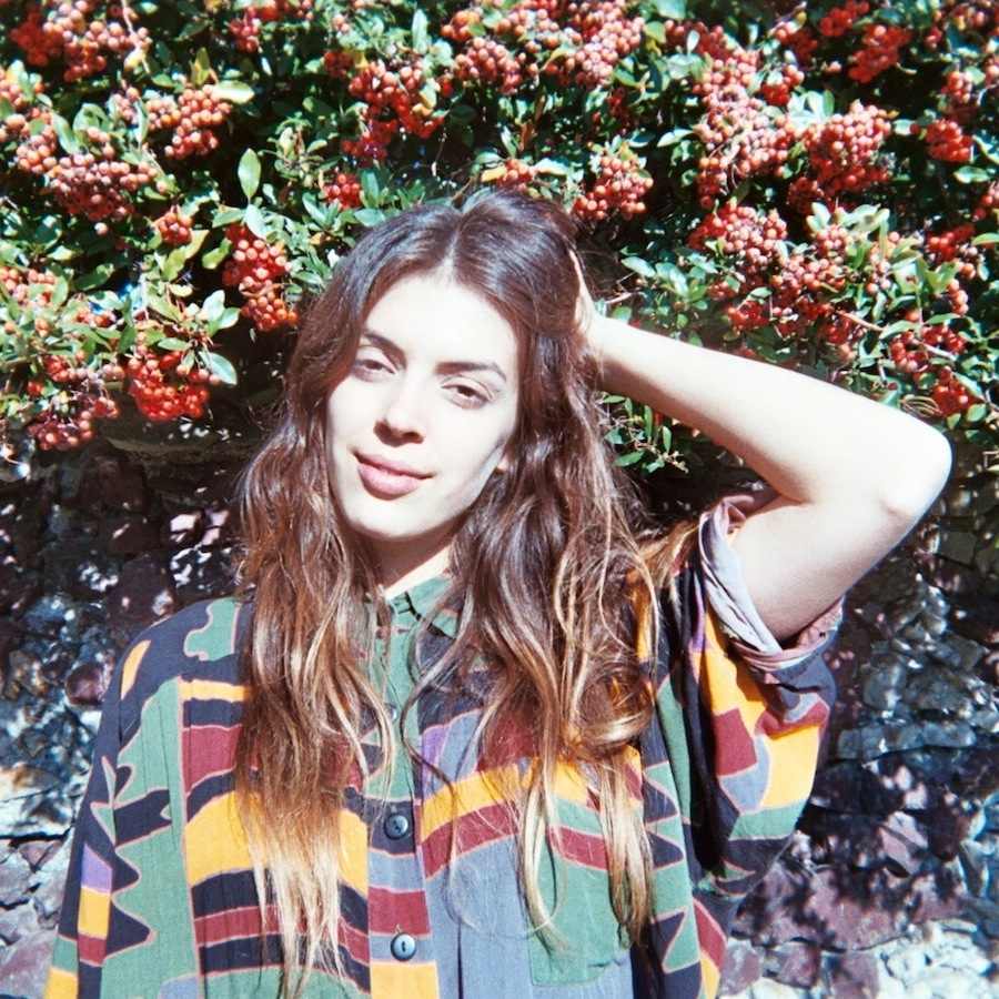 Albums of 2014 #15 - Julie Byrne - Rooms With Walls and Windows