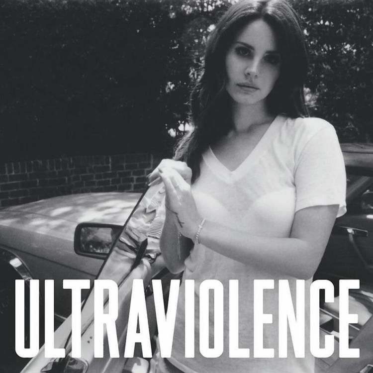 Albums of 2014 #4 - Lana Del Rey - Ultraviolence