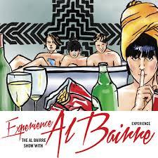 #13 - Al Bairre - Experience The Al Bairre Show With Al Bairre Experience