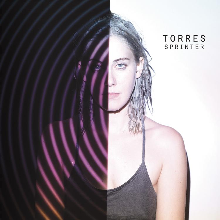 #8 - Torres - Sprinter