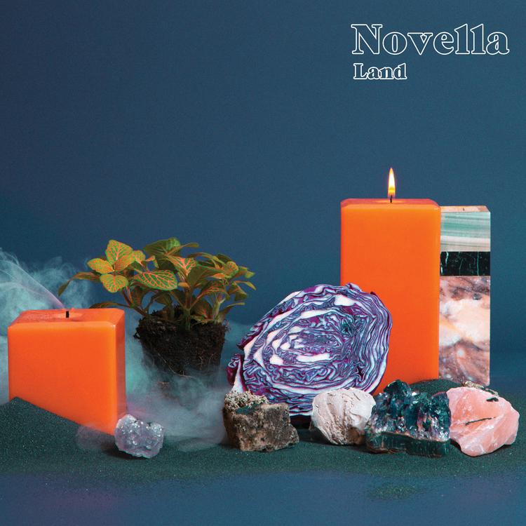 #7 - Novella - Land