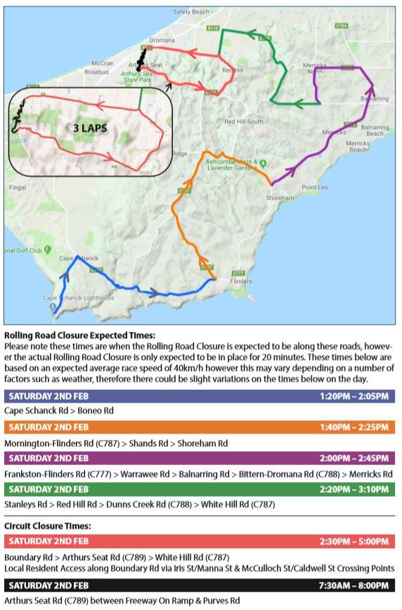 road closures1.JPG