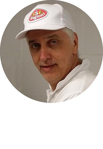 Gino Jaskula Toniolo