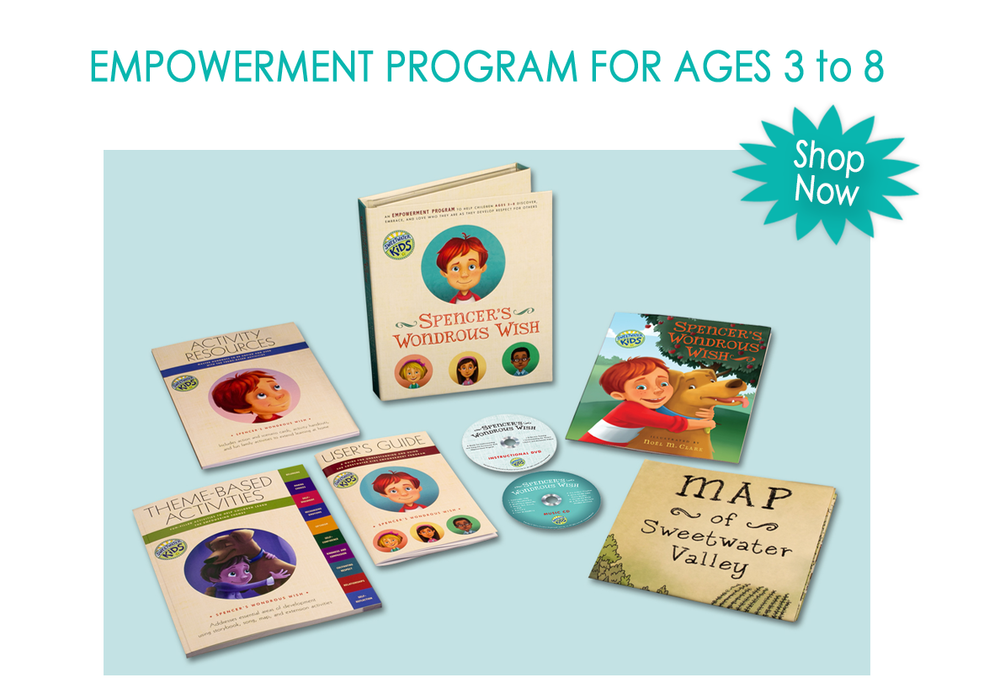 Based on 10 essential themes to promote healthy social and emotional development, this fun-filled, activity-based program helps children discover, embrace, and love who they are as they develop respect for others. Ideal for enhancing curriculum; providing unique child-care, after-school, and nonprofit programming; and supporting healthcare services.