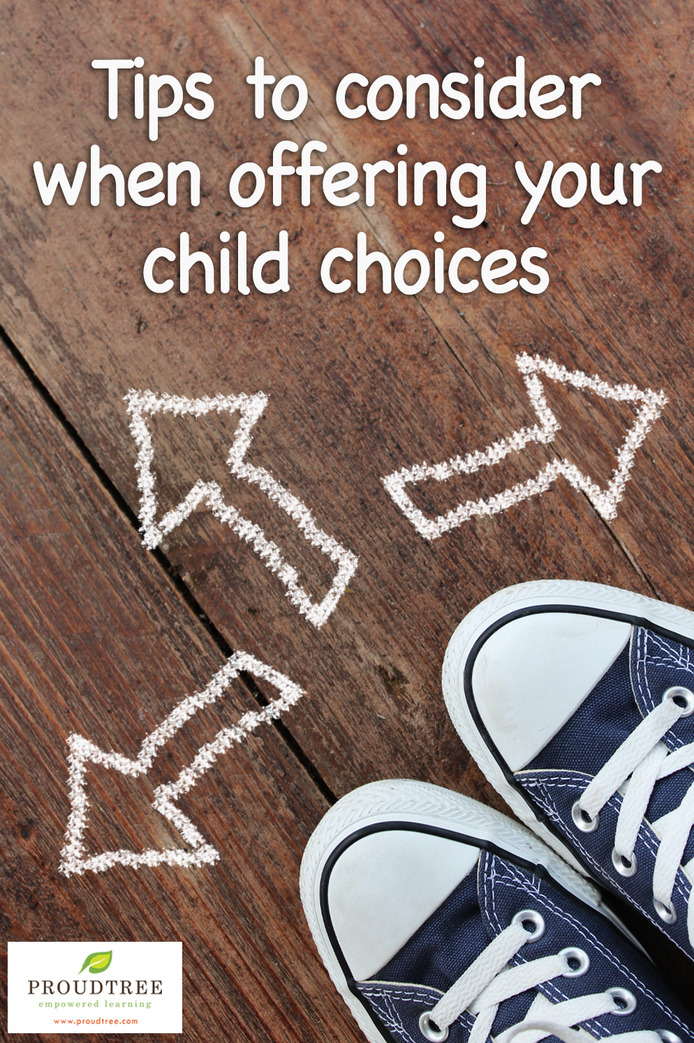 Tips to help children make choices