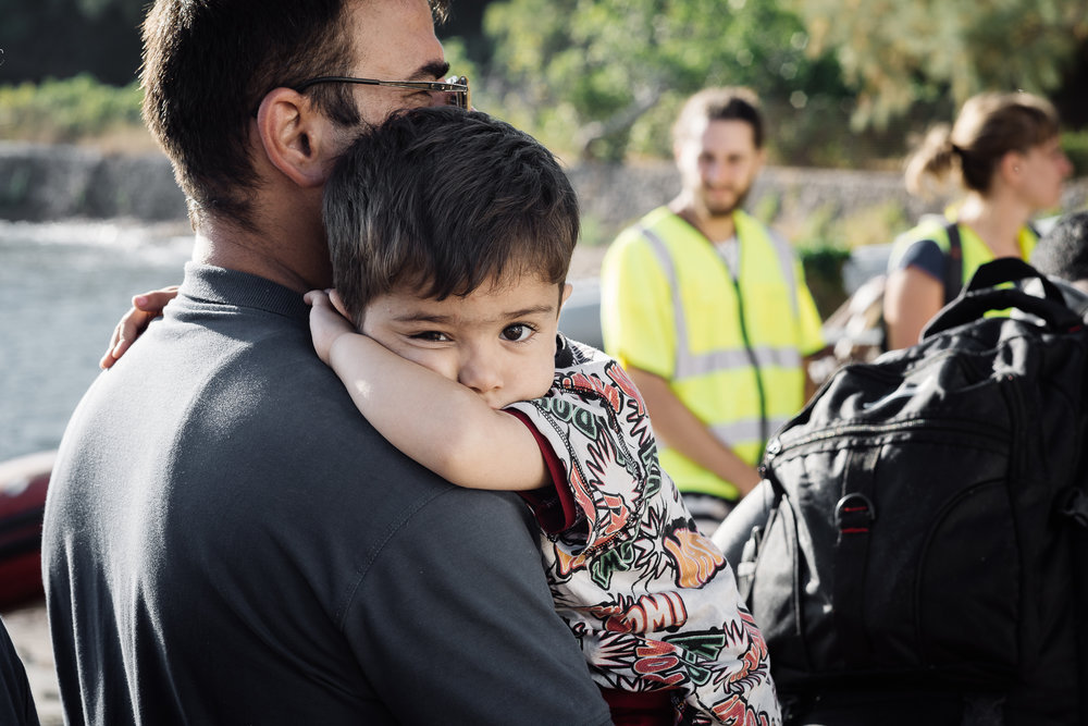 Lighthouse Relief  is a Swedish Non-Governmental Organisation that is providing humanitarian assistance towards asylum seekers who are fleeing from persecution and have reached the safety of Europe.