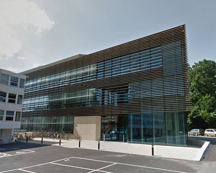 Nuffield Department of Medicine, Oxford