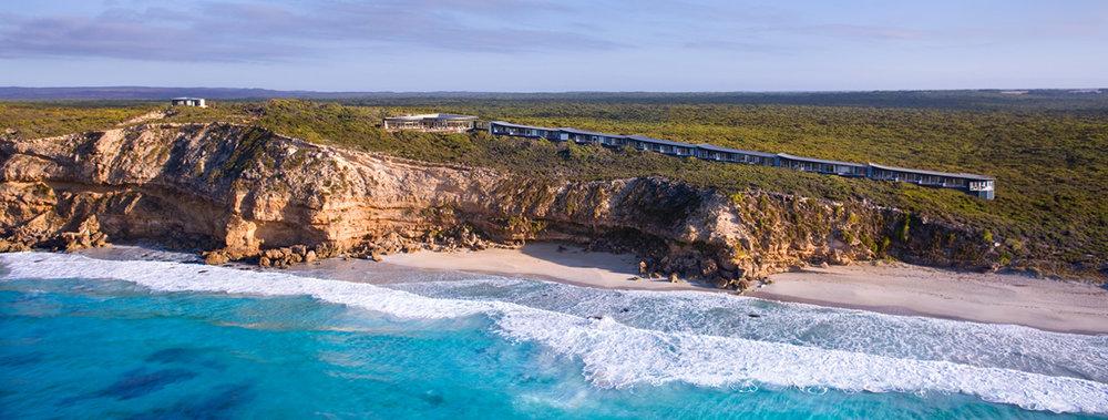 南太平洋度假别墅(南澳)