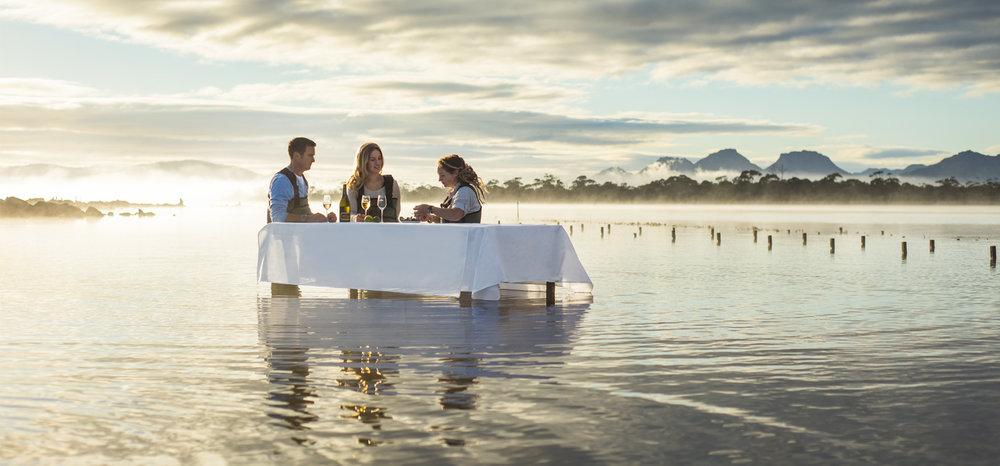 斯塔马尼亚豪华酒店(澳大利亚塔斯马尼亚)