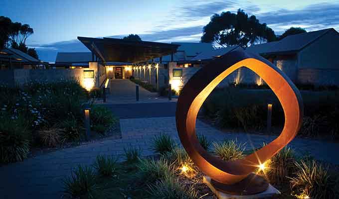路易丝豪华酒店(南澳)
