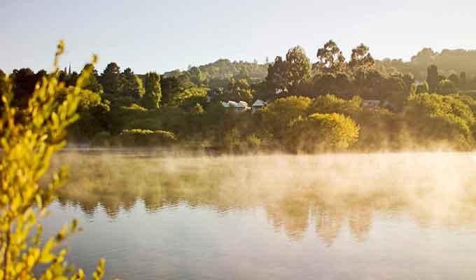 湖畔度假別墅(澳大利亚维多利亚州)
