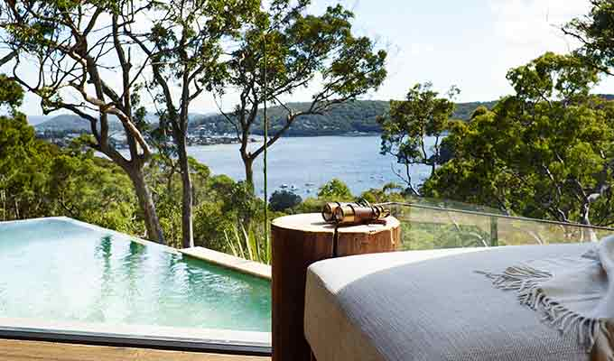 PRETTY BEACH HOUSE (NSW)