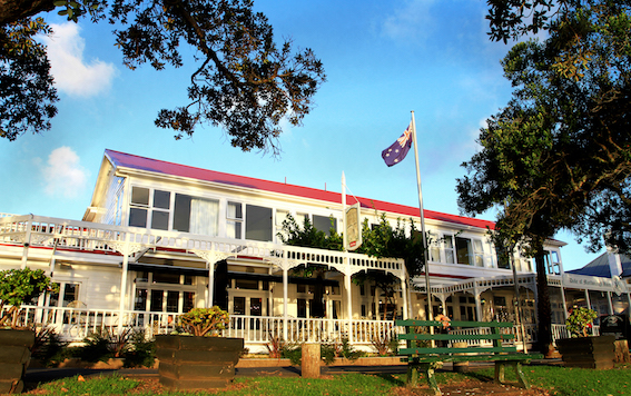 DUKE OF MARLBOROUGH HOTEL