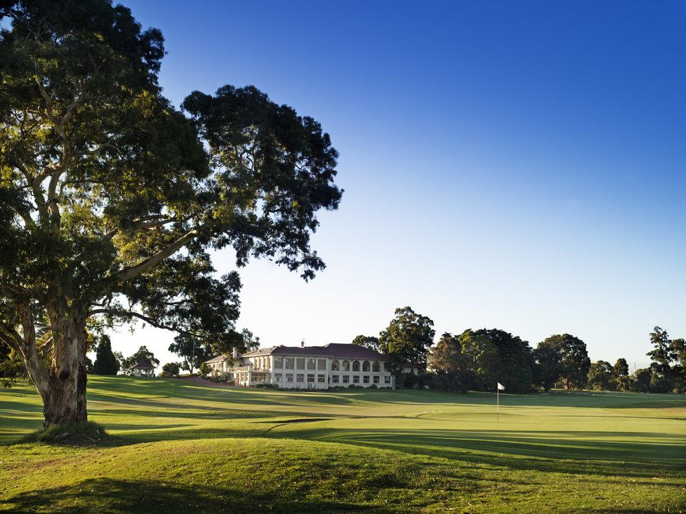 COMMONWEALTH - MELBOURNE