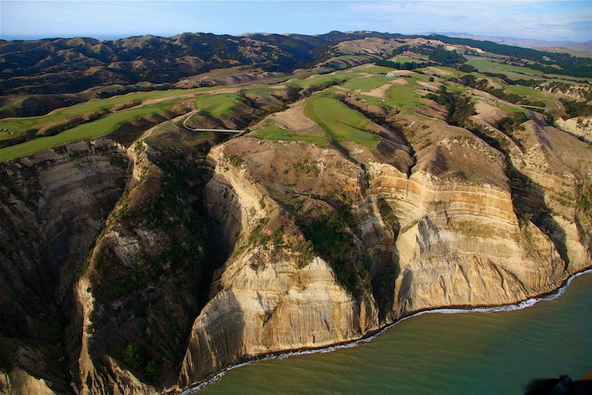 HAWKES BAY - NEW ZEALAND