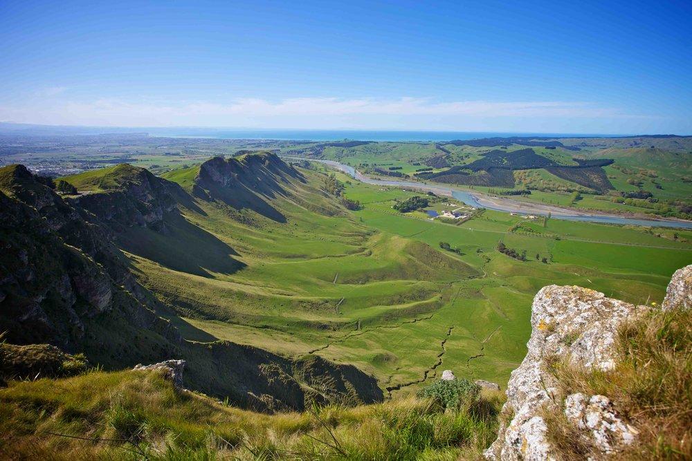 HAWKES BAY - HAWKES BAY, NZ