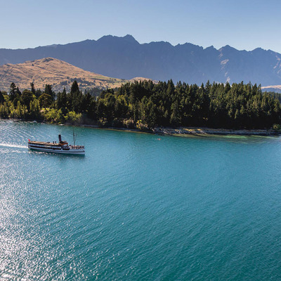 QUEENSTOWN - OTAGO, NZ