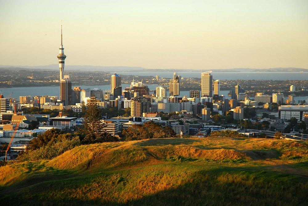 AUCKLAND CITY - AUCKLAND, NZ