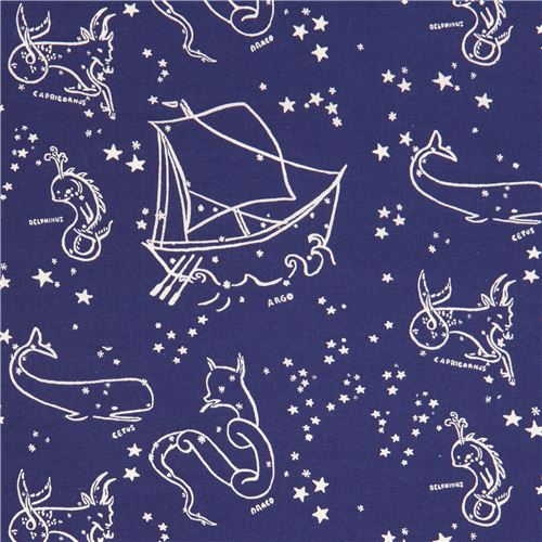 navy-blue-with-off-white-star-constellation-poplin-organic-fabric-from-the-USA-212822-1.JPG